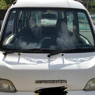 スバル(スバル)のスバルサンバーバン(車体)