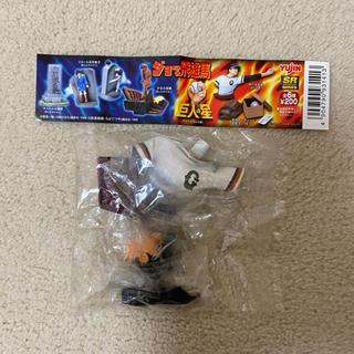 ジョー&飛雄馬 砕ける左腕(巨人の星) フィギュア(アニメ/ゲーム)