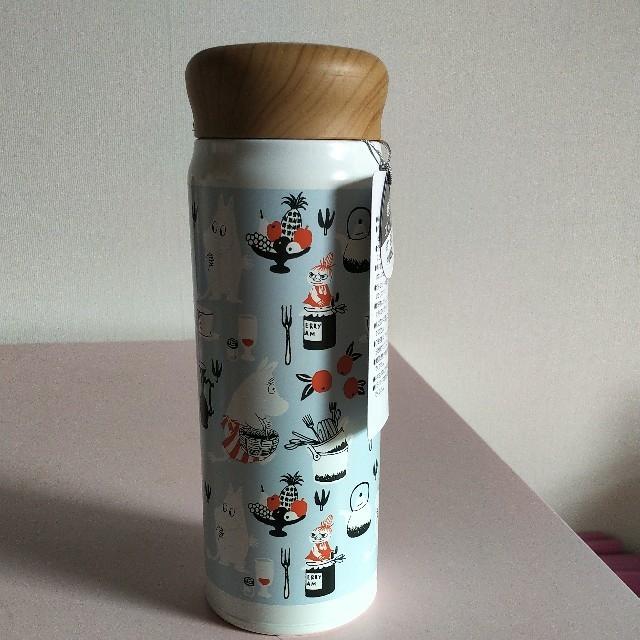 ★ここ様専用 ムーミン ボトル 水筒 キッズ/ベビー/マタニティの授乳/お食事用品(水筒)の商品写真