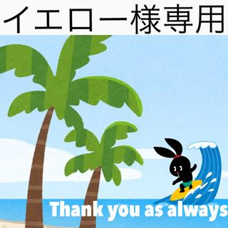 8/8 イエロー様専用(コンディショナー/リンス)