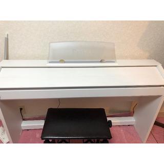 カシオ(CASIO)のCASIO プリヴィア px-750 (電子ピアノ)
