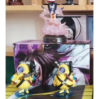 Aプラス スタジオ シーザー シーザー兵 ワンピース パンクハザード編 ワーコレ(アニメ/ゲーム)