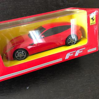 フェラーリ(Ferrari)のラジコン フェラーリ 赤 (ホビーラジコン)