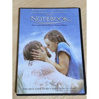 """THE NOTEBOOK """"2004""""(英)(外国映画)"""