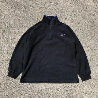 ラルフローレン(Ralph Lauren)の90s〜00s POLO JEANS half zip fleece(その他)
