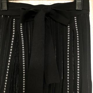 スナイデル(snidel)のsnidel ロングスカート 新品未使用タグ付き スナイデル(ロングスカート)