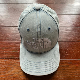 THE NORTH FACE - ノースフェイス デニムキャップ
