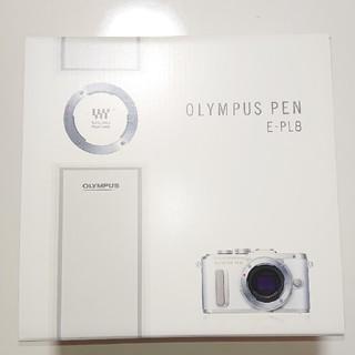 OLYMPUS - 未開封 OLYMPUS PEN E-PL8 14-42mm EZレンズキット