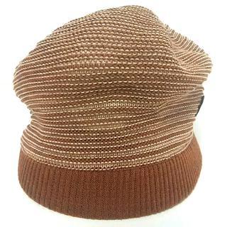 ヴィヴィアンウエストウッド(Vivienne Westwood)のヴィヴィアンウエストウッド 帽子美品 (その他)