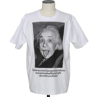 sacai - 【新品未使用】sacai x Einstein Tシャツ アインシュタイン