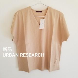 新品未使用❁URBAN RESEARCH Tシャツ トップス カットソー