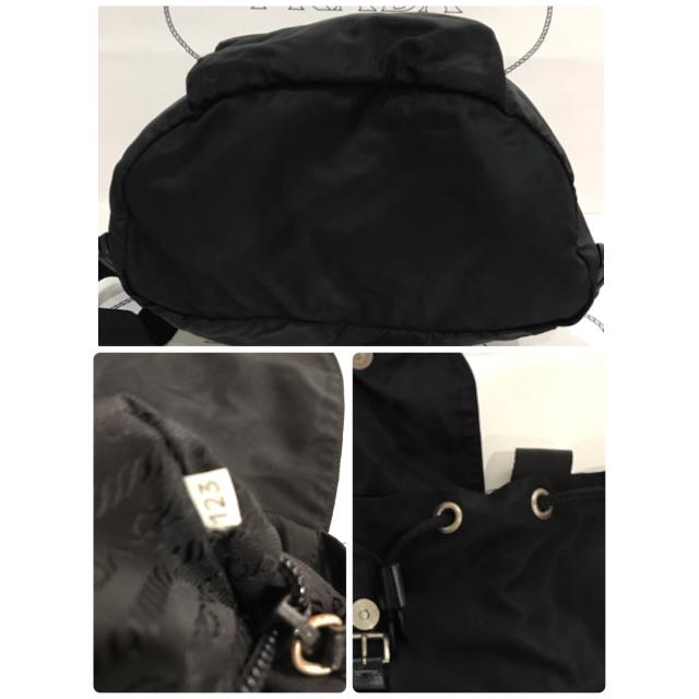 PRADA(プラダ)の専用です❤ レディースのバッグ(リュック/バックパック)の商品写真