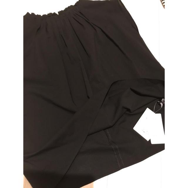 IENA(イエナ)のIENA シュリンク シャーリング ブラウス レディースのトップス(シャツ/ブラウス(半袖/袖なし))の商品写真