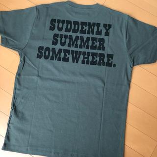 マディソンブルー(MADISONBLUE)のマディソンブルー 2020秋冬新作 Tシャツ 01 新品(Tシャツ(半袖/袖なし))