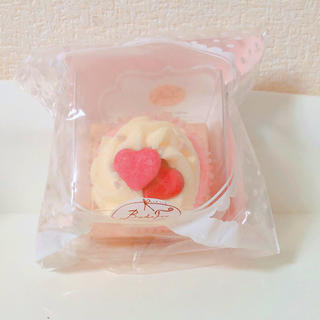 gelato pique - 【新品】BadeFee ハートカップケーキバスボム