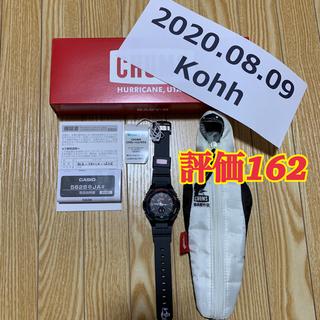 ベビージー(Baby-G)のBaby-G CHUMSコラボレーションモデル BGA-260CH-1AJR(腕時計(アナログ))