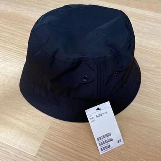 エイチアンドエム(H&M)のH&M バケットハット 帽子 (ハット)