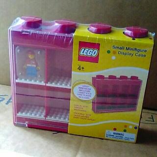 レゴ(Lego)のLEGO人気の絶版シリーズ ディスプレイケース(SF/ファンタジー/ホラー)