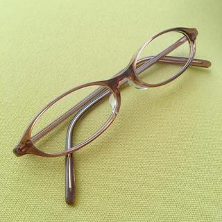 ムジルシリョウヒン(MUJI (無印良品))の無印良品 UVカットクリアサングラス(度なし)(サングラス/メガネ)