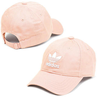 adidas - adidas originals アディダスオリジナルス キャップ ピンク