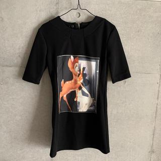 ジバンシィ(GIVENCHY)のジバンシー風スウェットT(Tシャツ(半袖/袖なし))