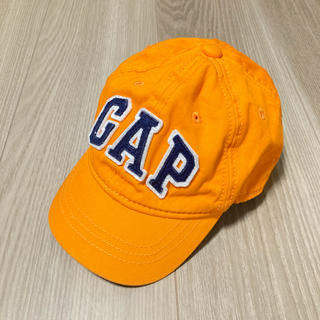 ベビーギャップ(babyGAP)のGAP  キャップ 帽子(帽子)