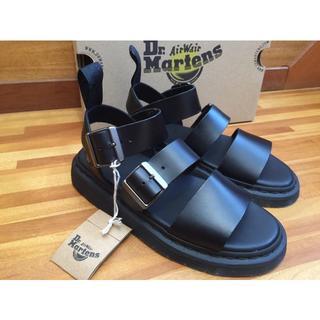 ドクターマーチン(Dr.Martens)のDr.Martens GRYPHON UK4 ドクターマーチン Sandals(サンダル)