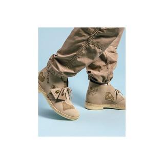 アベイシングエイプ(A BATHING APE)のBAPE CLARKS Desert Boots(ブーツ)
