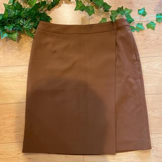BEAUTY&YOUTH UNITED ARROWS - タイト ラップスカート