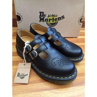 ドクターマーチン(Dr.Martens)のDr.Martens 8065 MARY JANE UK3 ドクターマーチン(ローファー/革靴)