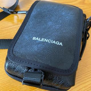 Balenciaga -  Balenciaga エクスプローラー クロスボディバック