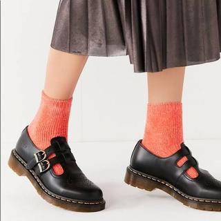 ドクターマーチン(Dr.Martens)のDr.Martens 8065 MARY JANE UK6 ドクターマーチン(ローファー/革靴)