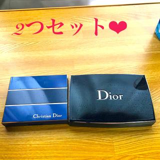 Dior - DIOR/ファンデ+プレストパウダーセット❤︎