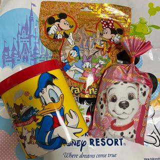 Disney - ディズニーリゾート お菓子