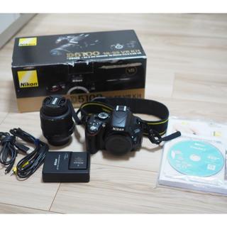 Nikon - NikonD5100 ズームレンズキット