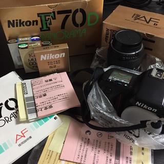 ニコン(Nikon)の✨Nikonカメラレンズセット✨(フィルムカメラ)