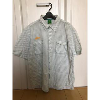 ネスタブランド(NESTA BRAND)のネスタブランド 半袖シャツ Lサイズ(Tシャツ/カットソー(半袖/袖なし))