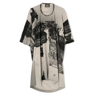 ヴィヴィアンウエストウッド(Vivienne Westwood)のVivienne Westwood ピカデリー ビッグT(Tシャツ/カットソー(半袖/袖なし))