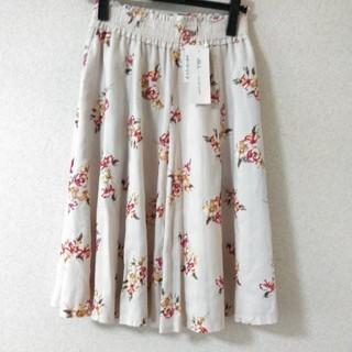 JILL by JILLSTUART - 🎀最終お値下げです!!夏スカート!!花柄スカート