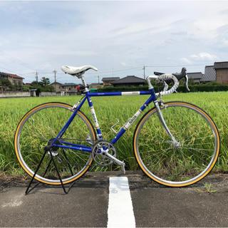 ジオス(GIOS)のGIOS VINTAGE VELOCE 【引き取り希望】(自転車本体)