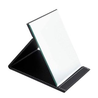 Mouyor 卓上鏡 折りたたみ鏡 卓上ミラー 化粧鏡 卓上スタンドミラー(卓上ミラー)