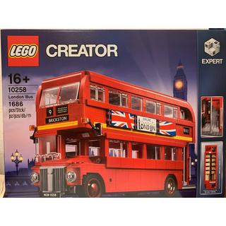 Lego - 本日限定価格★Lego レゴ 10258 London Bus ロンドンバス
