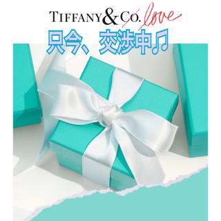 Tiffany & Co. - ティファニー&シュタイフ🎀ホリデー限定テディベア