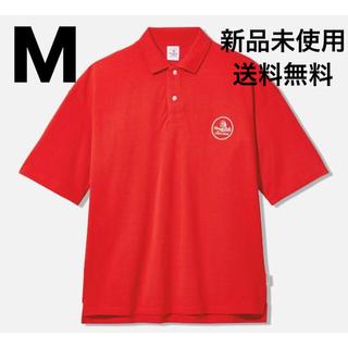 ジーユー(GU)のビッグポロ M セット(ポロシャツ)
