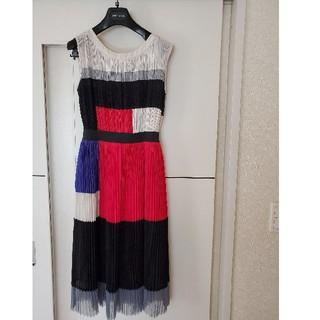 ダブルスタンダードクロージング(DOUBLE STANDARD CLOTHING)のDOUBLE STANDARD ダブルスタンダード ワンピース(ロングワンピース/マキシワンピース)