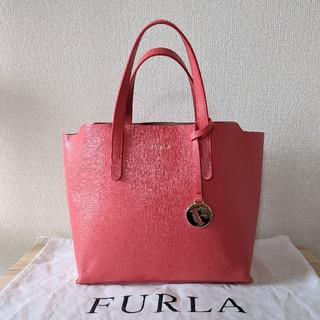 Furla - 【ほぼ未使用】FURLA フルラ トートバッグ サリー SALLY ハンドバッグ