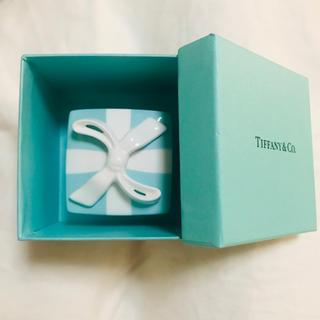 Tiffany & Co. - TIFFANY&Co.の小物入れ アクセサリーボックス