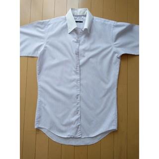 スーツカンパニー(THE SUIT COMPANY)のメンズ 半袖 ワイシャツ スーツセレクト(シャツ)