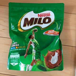ネスレ(Nestle)のミロ  240g(その他)