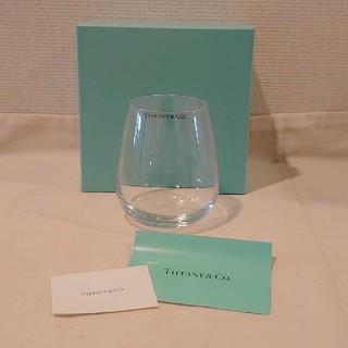 ティファニー(Tiffany & Co.)のティファニー グラス タンブラー(グラス/カップ)